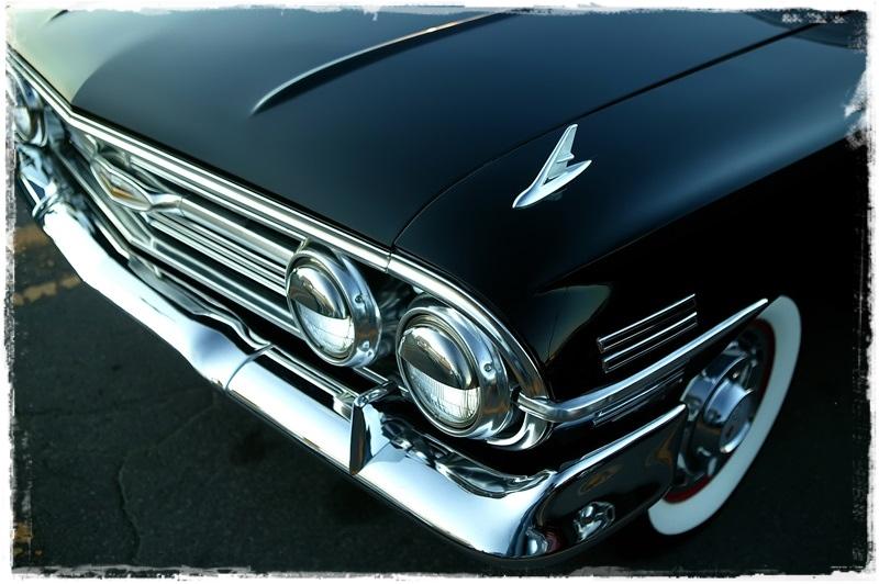 black car paint restoration
