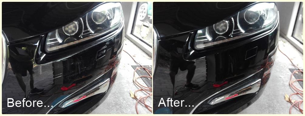 auckland bumper repairs